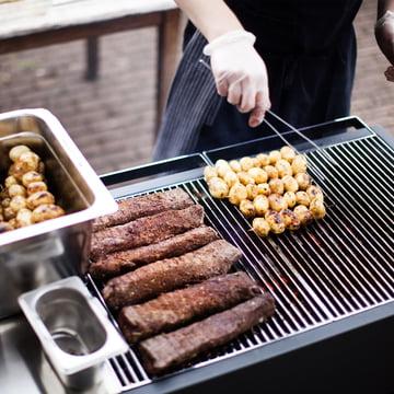 Barbecue wird zum Erlebnis