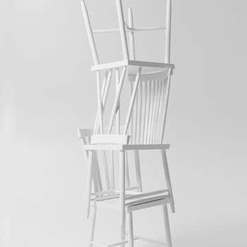 Der Family Chair von Design House Stockholm