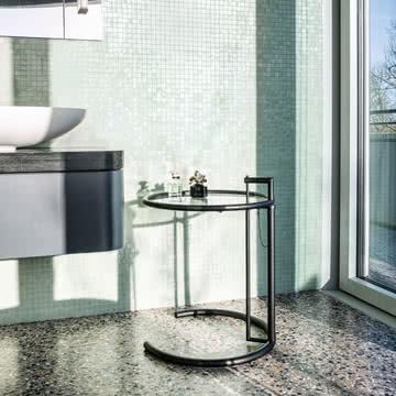 ClassiCon - Adjustable Table E 1027 Black Version