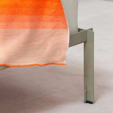 Connect Bett von Leif Jørgensen für Hay