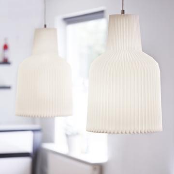 Klassisch gestalteter Lampenschirm
