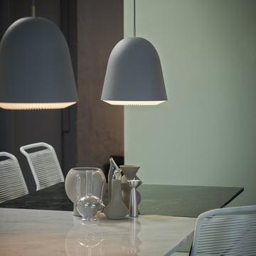 Einzigartige Leuchte von Le Klint