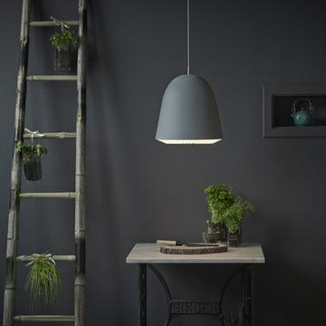 Versteckter Lampenschirm der Caché