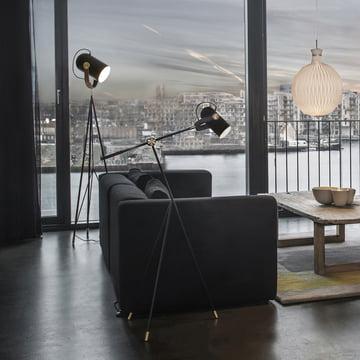 Industrial Style - der Wohntrend | Connox Magazine
