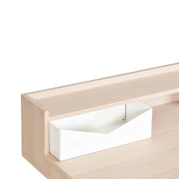 Hyppolite Box für Sekretär von Hartô