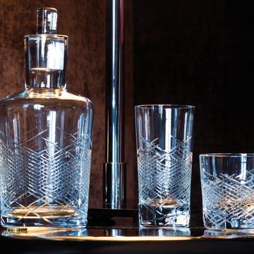 Das Homage Comète Whisky-Set von Zwiesel 1872