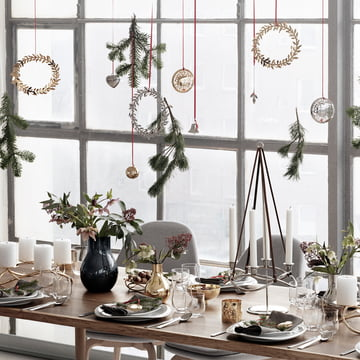 Christmas Collectibles von Georg Jensen