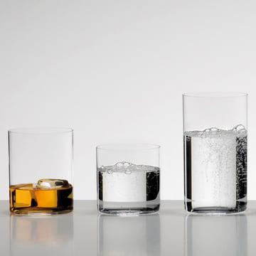 O Wine Glas-Serie von Maximilian Riedel