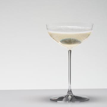 Coupé für Cocktails und Martini