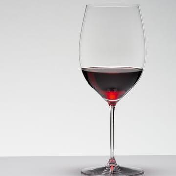Veritas Glas von Riedel für Rotweine