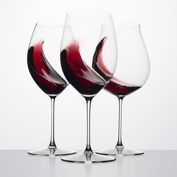 Veritas Glas-Serie für Rotwein