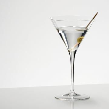 Glas für Martini von Riedel