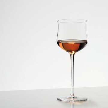Glas für Rosé Wein von Riedel