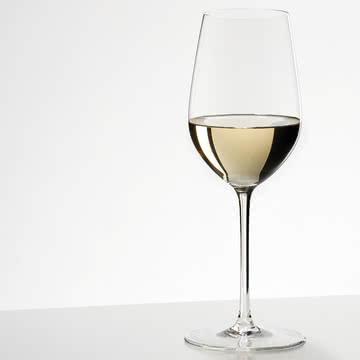 Grand Cru Glas für Weißwein