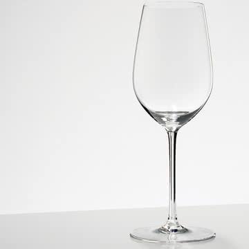 Grand Cru Glas für Weißwein und Rotwein