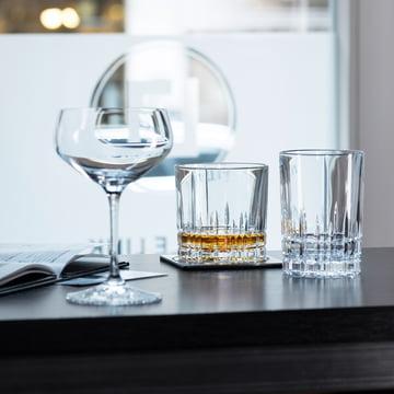 Perfect Serve Glas-Serie von Spiegelau