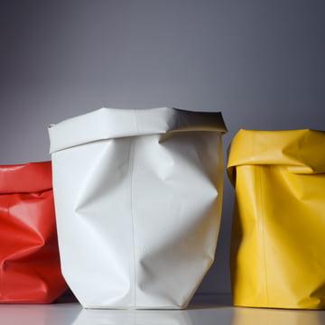 Die Vielfalt der Roll-Up Aufbewahrungsbehälter