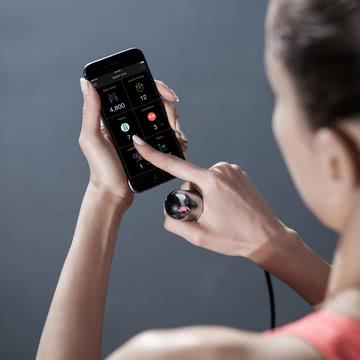 Smart Gym App von Tangram