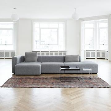 Mags Sofa Wide Module von Hay