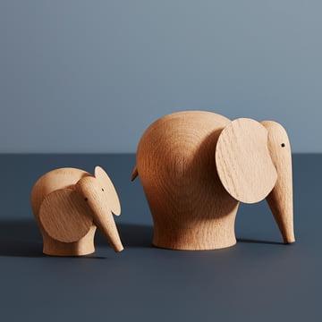 Nunu Elephant von Steffen Juul