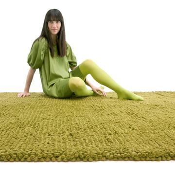 Velvet Teppich von nanimarquina