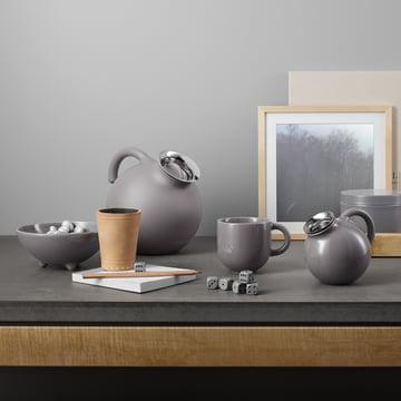 globe isolierkanne von eva solo connox. Black Bedroom Furniture Sets. Home Design Ideas