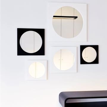Loop Mirror von XLBoom in verschiedenen Größen und Farben