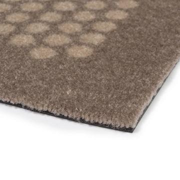 Die tica copenhagen - Dot Fußmatte in sand