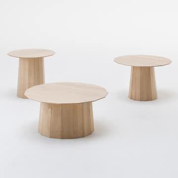 Colour Wood Plain in verschiedenen Größen