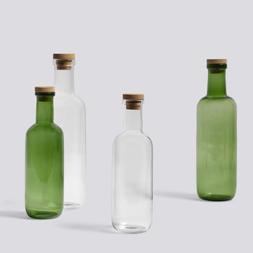 Hay - Bottle Flasche, small