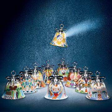 Holy Family Weihnachtsschmuck von Alessi
