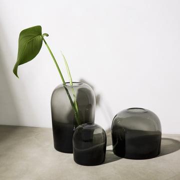 Troll Vase von Menu in verschiedenen Größen