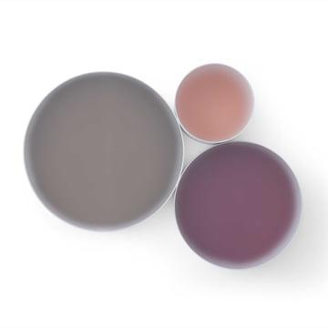 Blur Box in verschiedenen Größen und Farben