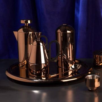 Brew Espressokocher und Kaffeebereiter