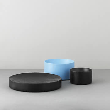 Moon Tray von Normann Copenhagen