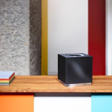 Naim - Mu-so Qb Wireless-Musiksystem 300 Watt