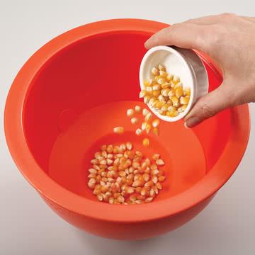 M-Cuisine Popcorn von Joseph Joseph