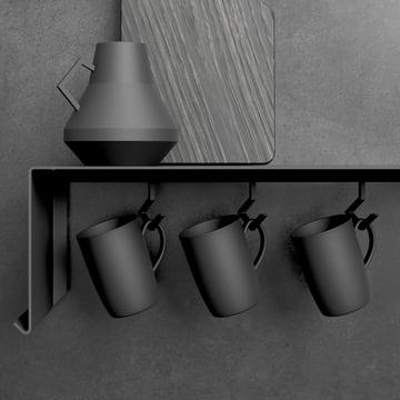 MagHook und Shelve01 von Nichba Design