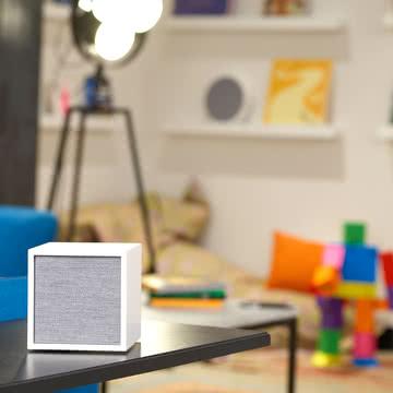 ART Cube von Tivoli Audio