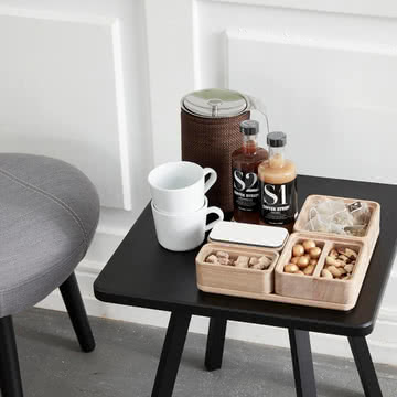 Create Me Kollektion von Andersen Furniture für Snacks