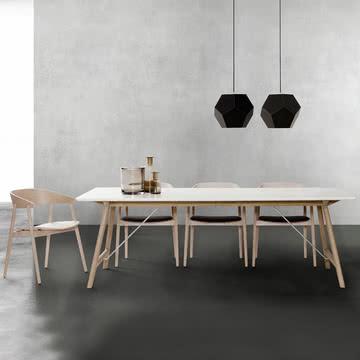 T7 Ausziehtisch 220 cm von Andersen Furniture