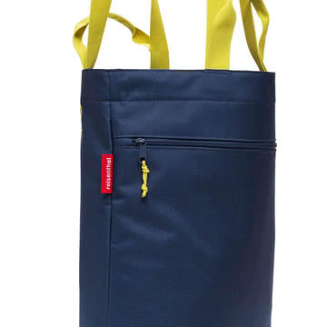 familybag von reisenthel in navy