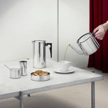 Cylinda Linie von Arne Jacobsen