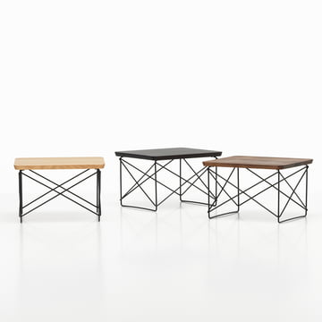 Eames Occasional Table LTR von Vitra