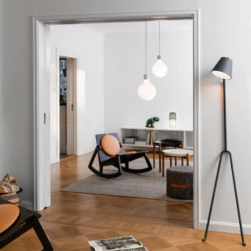 Mañana Lamp von Design House Stockholm