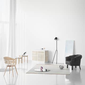 Design House Stockholm - Ram Easy Chair