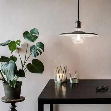 Der Lampenschirm von Vita in Ihrem Wohnzimmer