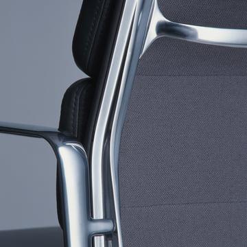 Soft Pad Chair EA 219 Bürostuhl von Vitra