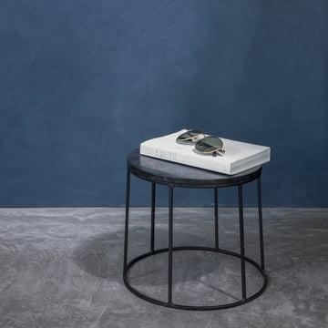Die Wire Tischplatte von Menu als Ablagefläche