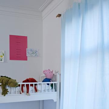 Der Ready Made Curtain Vorhang für das Kinderzimmer